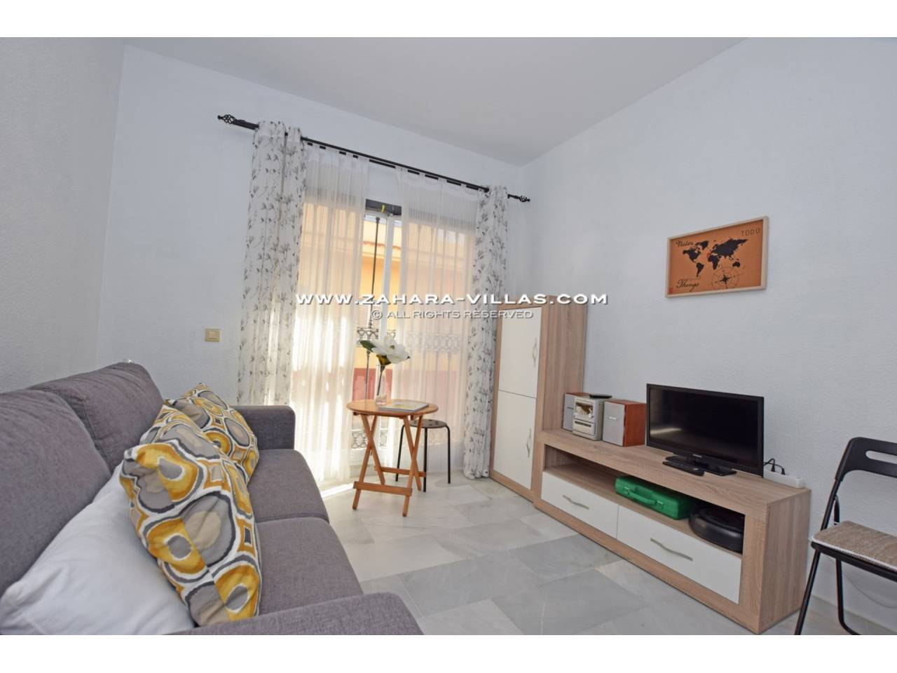 Imagen 7 de Apartment for sale in Zahara de los Atunes