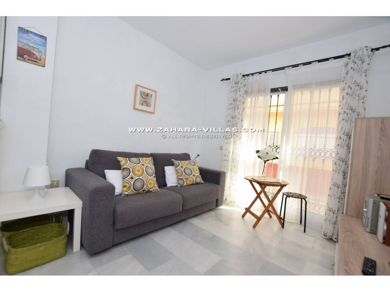 Imagen 9 de Apartment for sale in Zahara de los Atunes