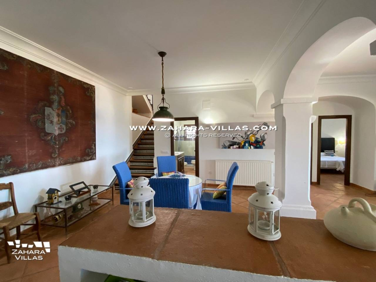 Imagen 11 de Magnificent Beachfront Villa 5 Bedrooms