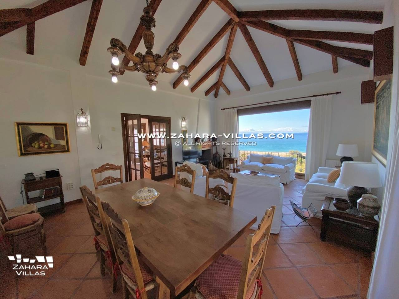 Imagen 25 de Magnificent Beachfront Villa 5 Bedrooms