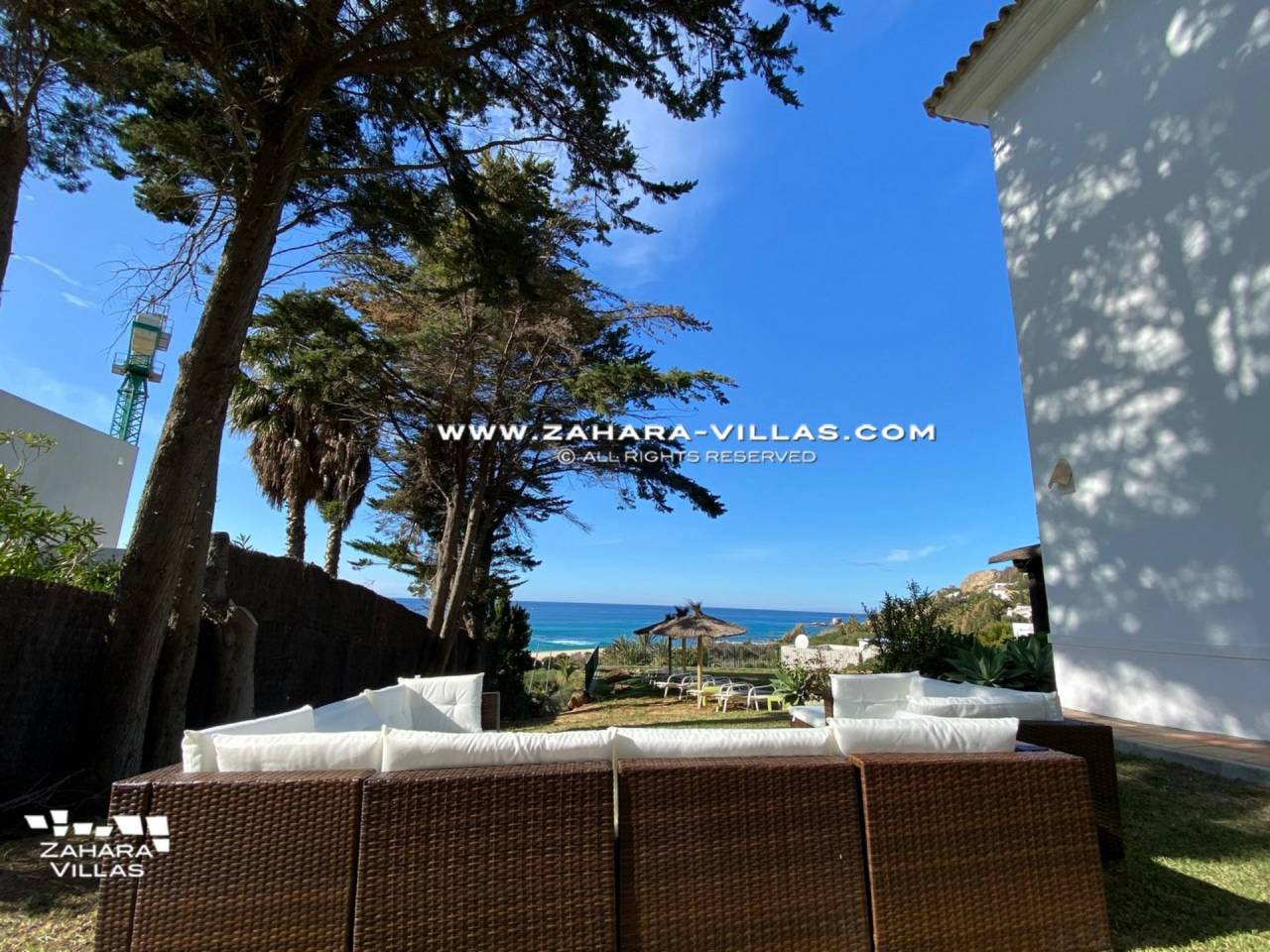 Imagen 42 de Magnificent Beachfront Villa 5 Bedrooms