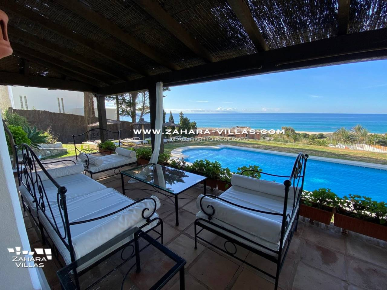 Imagen 53 de Magnificent Beachfront Villa 5 Bedrooms
