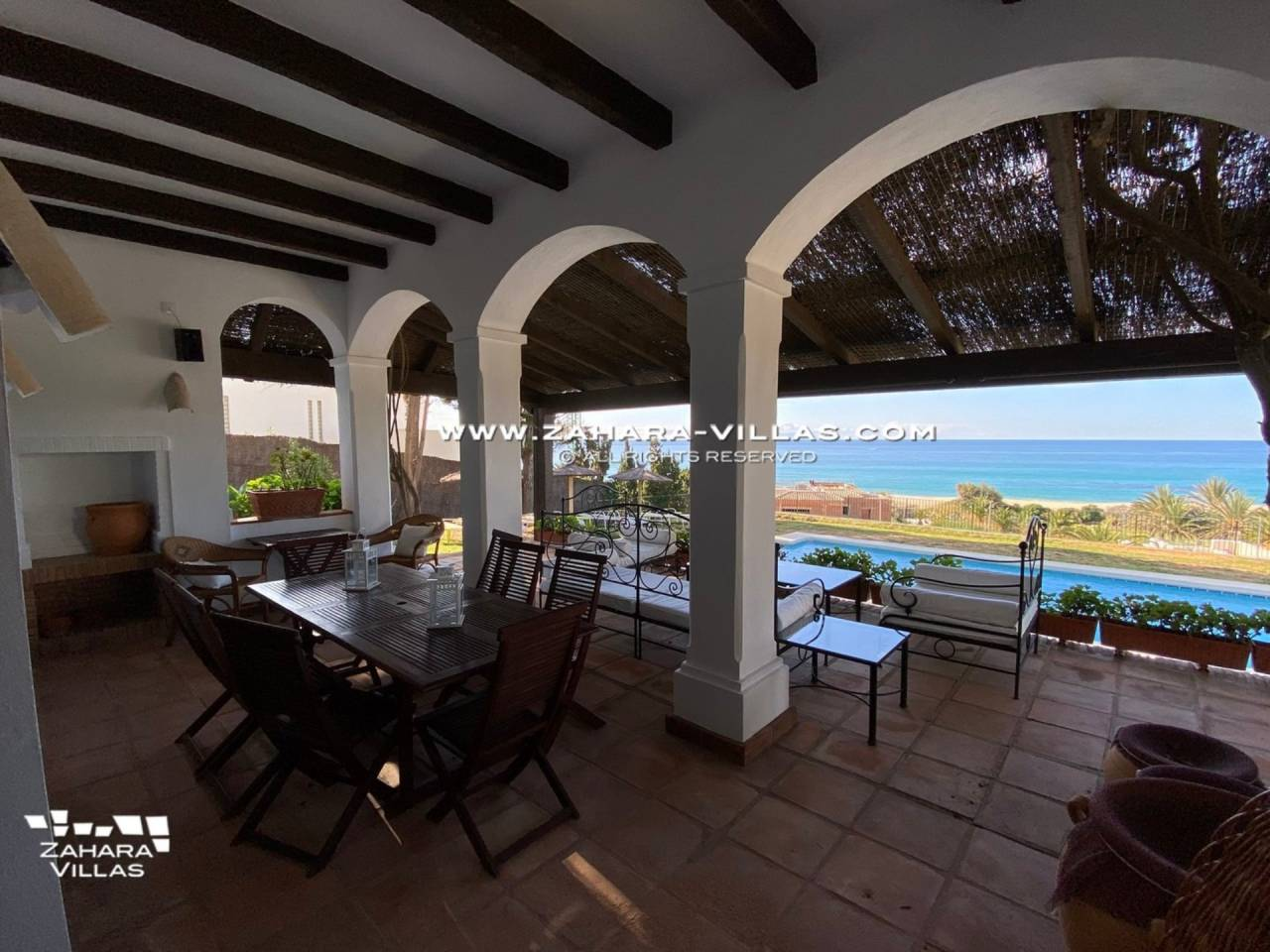 Imagen 56 de Magnificent Beachfront Villa 5 Bedrooms
