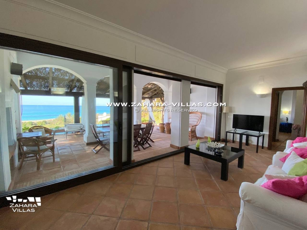 Imagen 57 de Magnificent Beachfront Villa 5 Bedrooms
