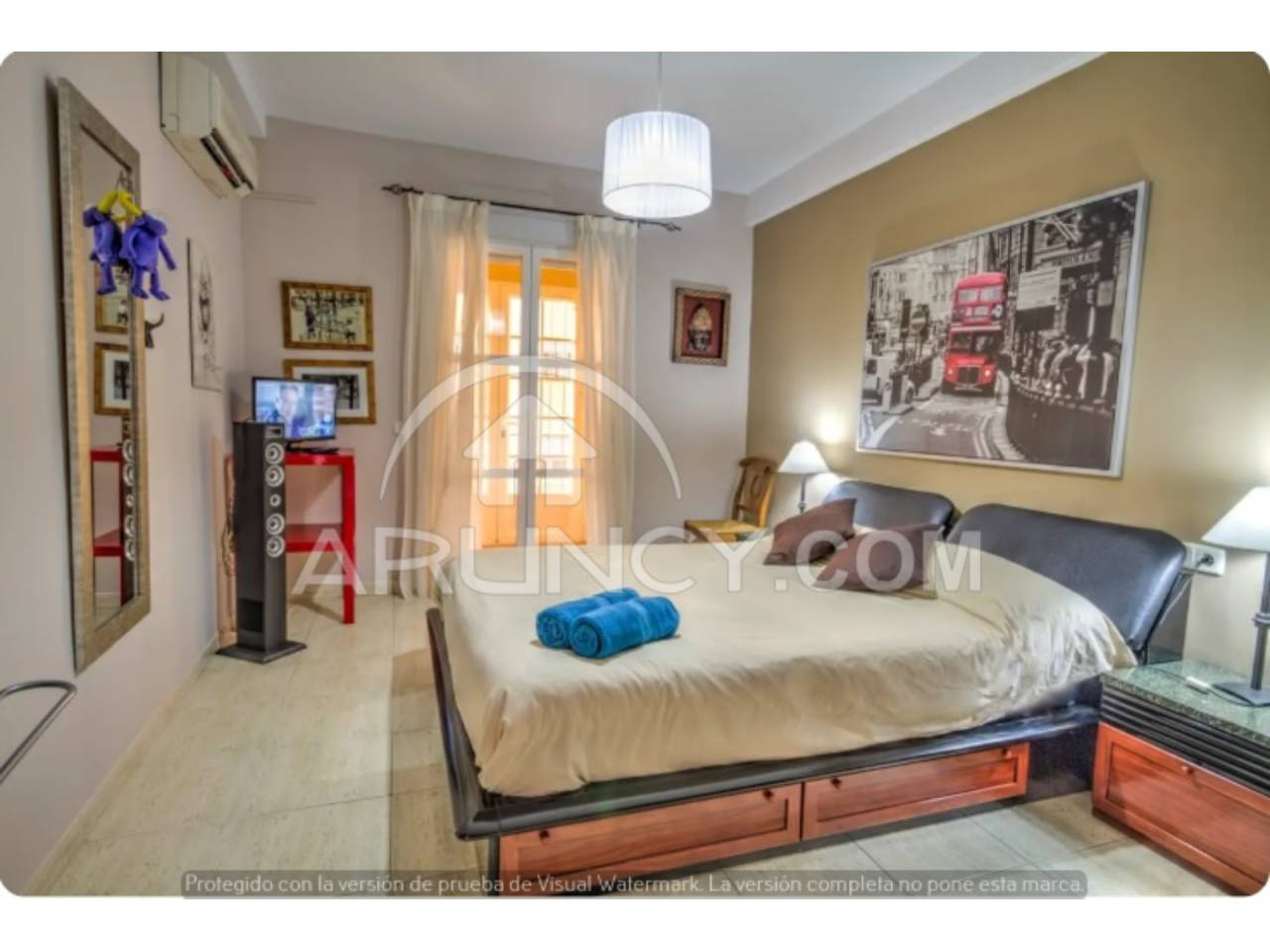 Apartamento en Alquiler en Sevilla , Alcalá de Guadaíra