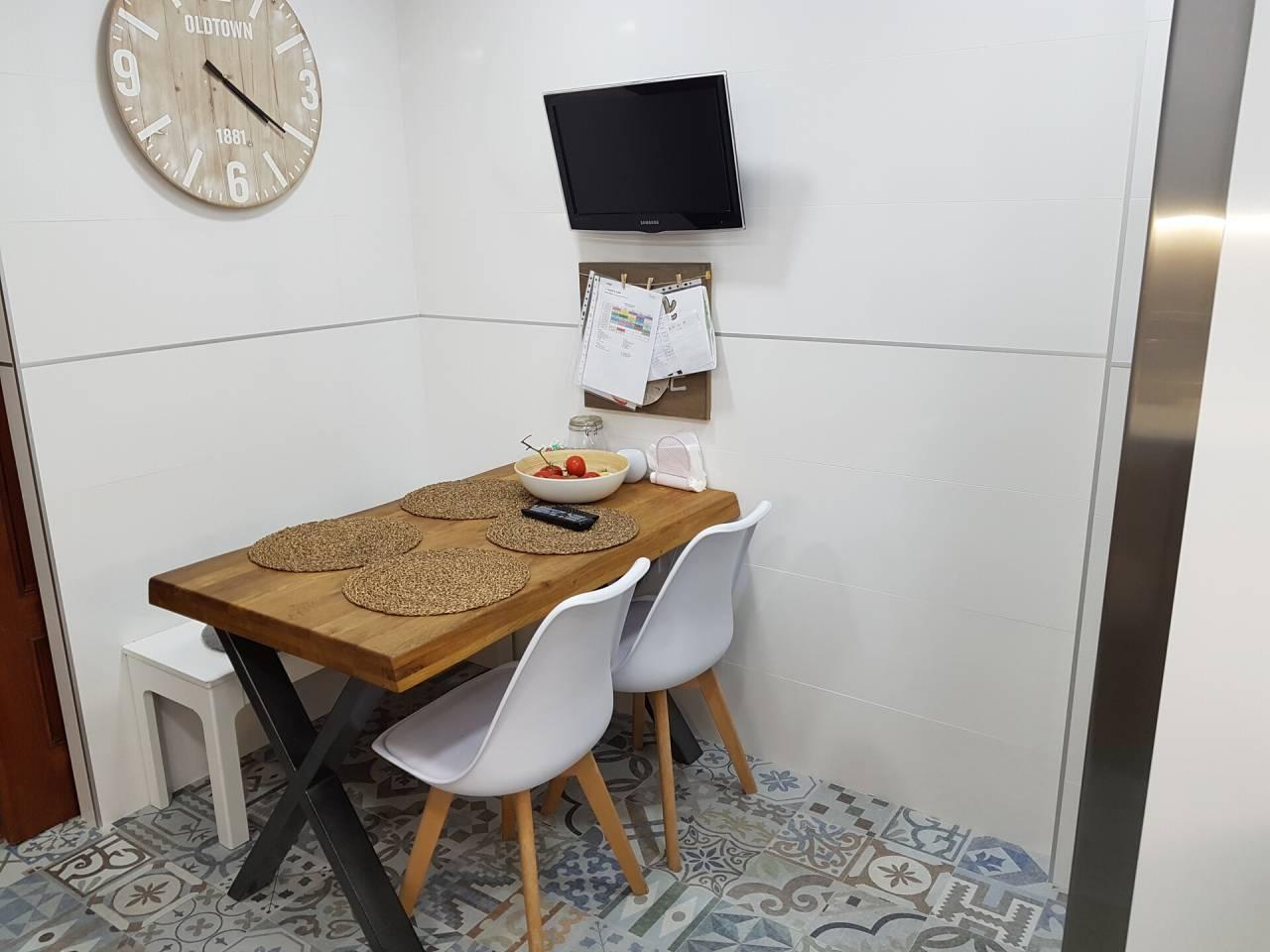 Dúplex / Barcelona / Cubelles / Centre