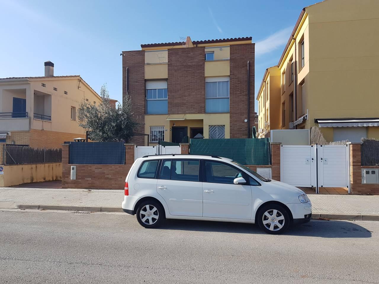 Casa adosada / Barcelona / Cubelles / Les Salines-Clot del Bassó-Mota de Sant Pere