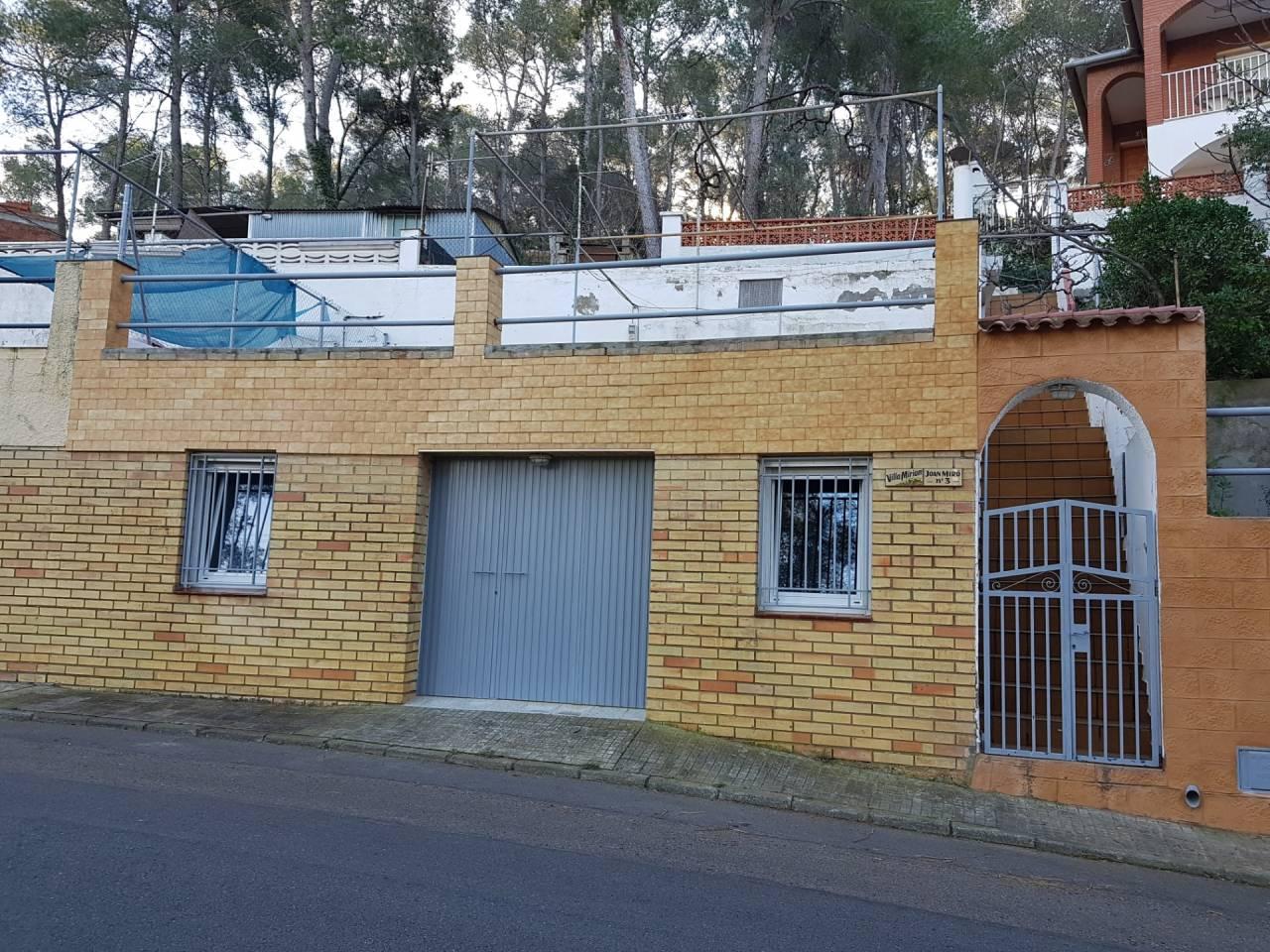 Casa / Barcelona / Cubelles / Mas Trader-Corral d'en Tort-Corral d'en Cona