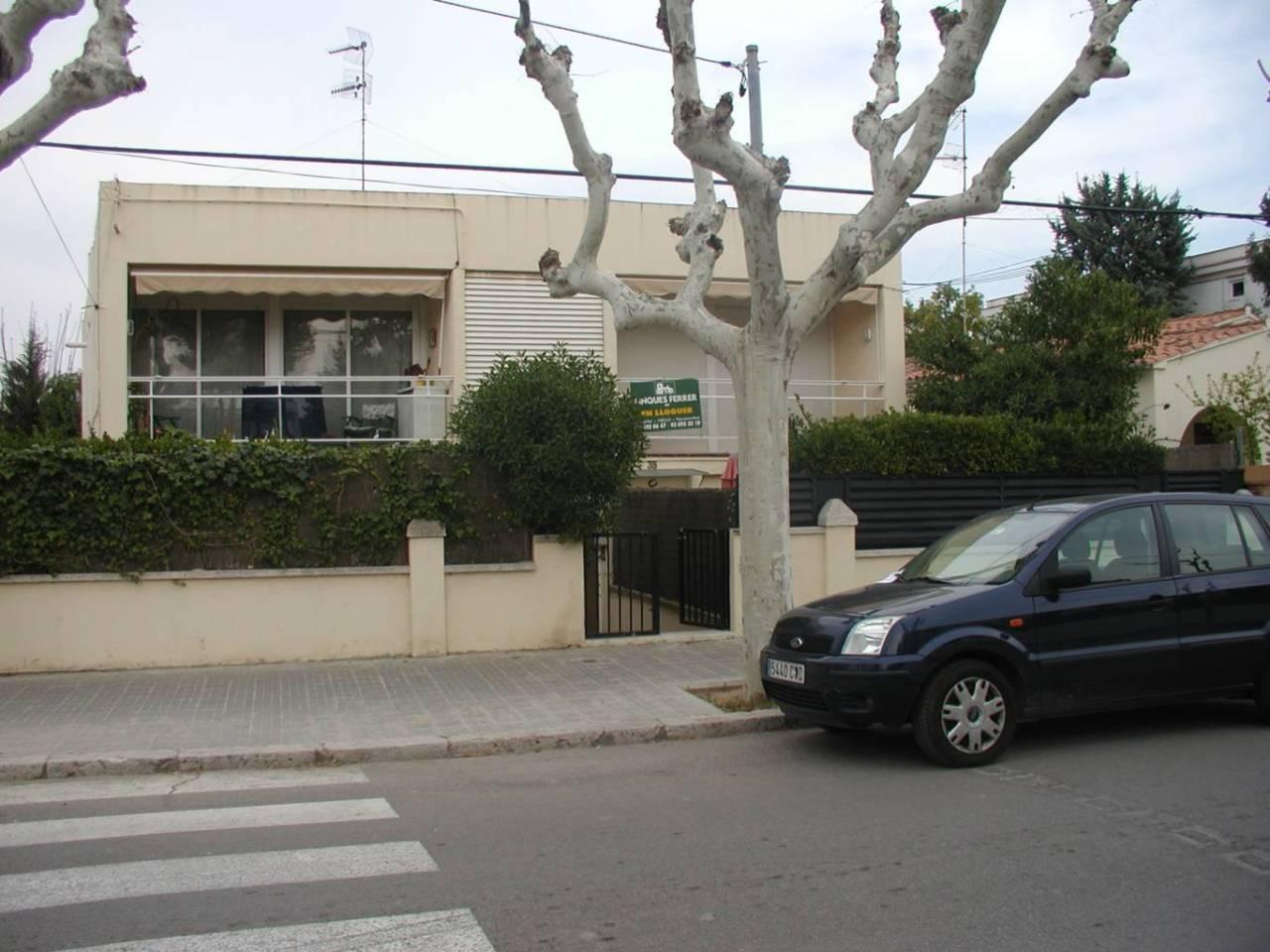Piso / Barcelona / Cubelles / Molí de Baix-Bardají
