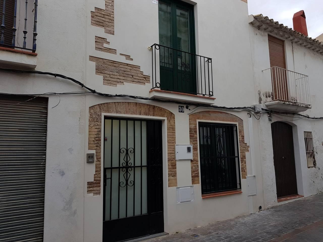 Casa / Barcelona / Cubelles / Centre
