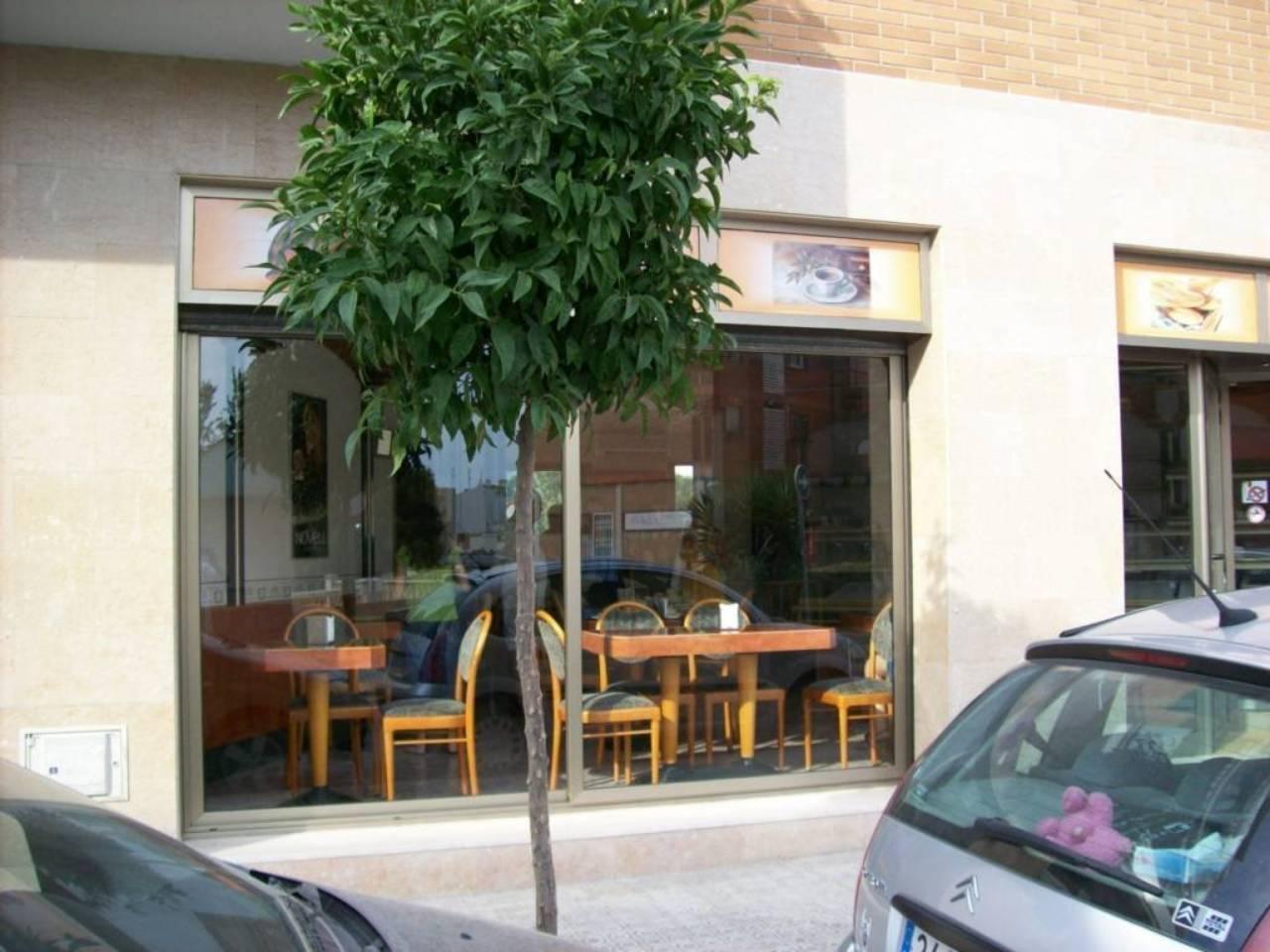 Local / Barcelona / Sant Pere de Ribes / Les Roquetes