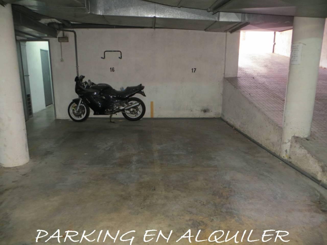 Parking / Barcelona / Cubelles / Santa Maria-Eixample-Sud Sumella