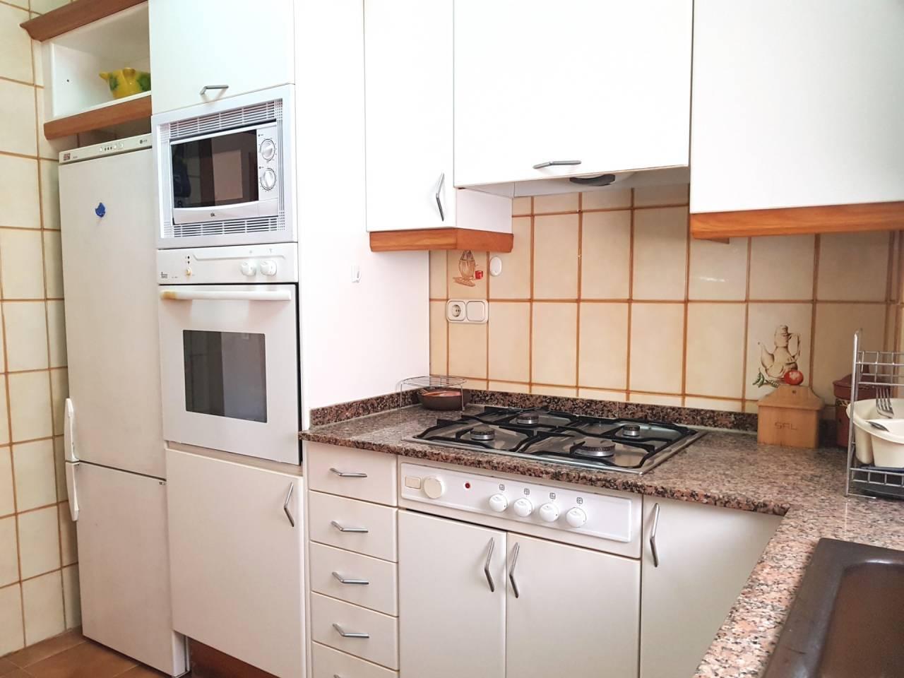 Piso / Barcelona / Cubelles / Marítim