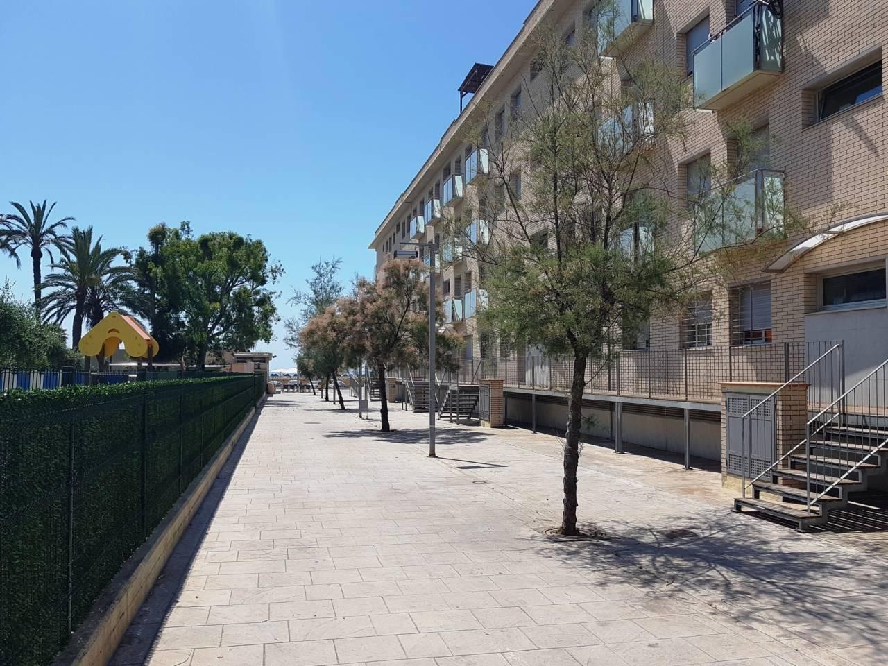 Piso / Barcelona / Cubelles / Les Salines-Clot del Bassó-Mota de Sant Pere