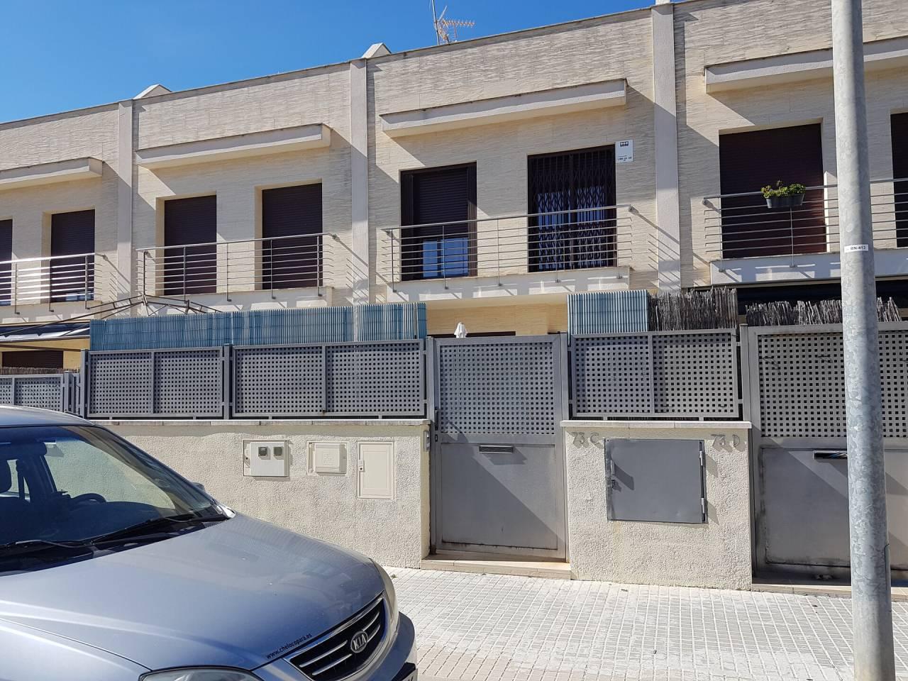 Casa pareada / Barcelona / Cubelles / Santa Maria-Eixample-Sud Sumella
