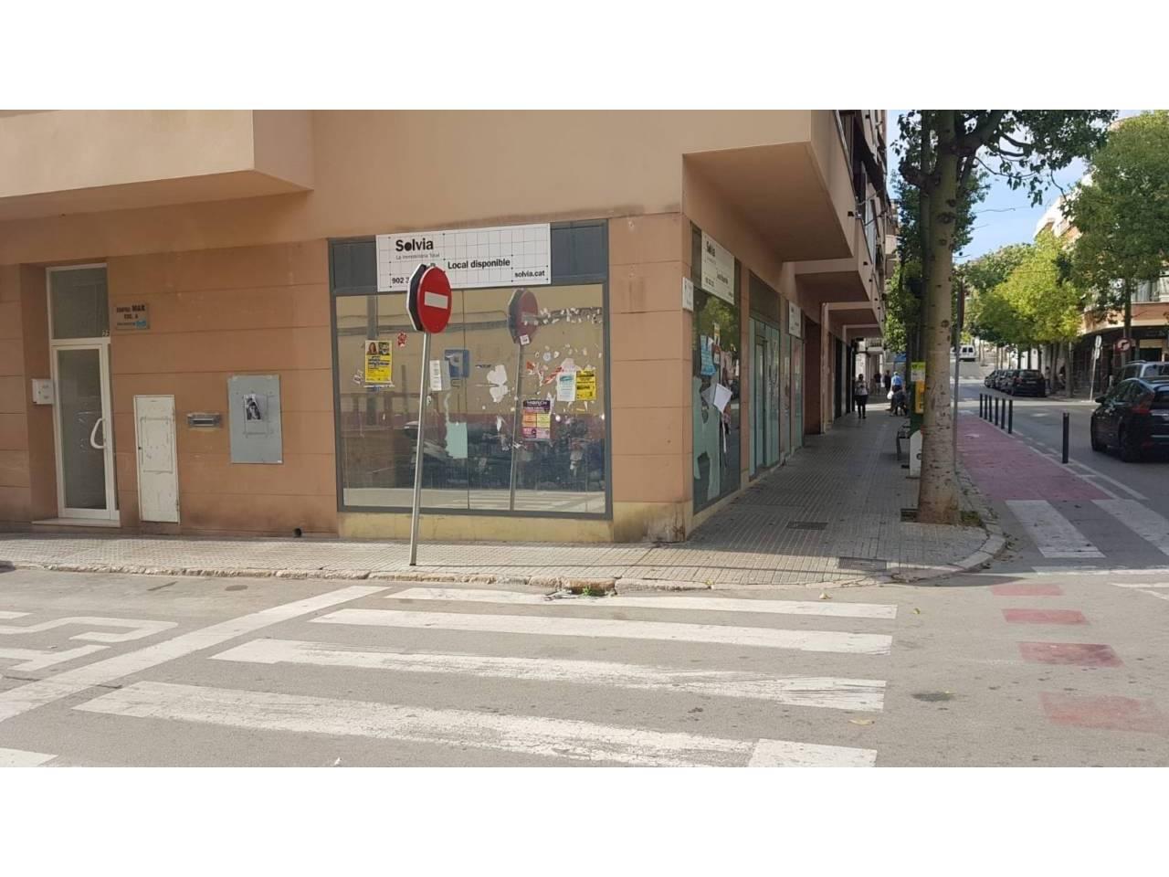 Local / Barcelona / Cubelles / Centre