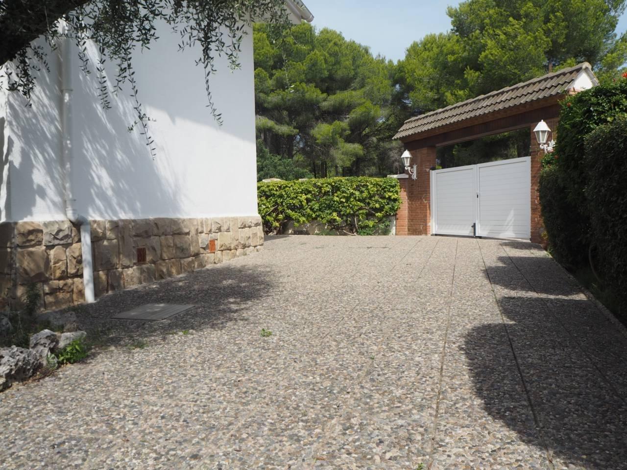 Casa / Barcelona / Cubelles / Parc de Cubelles-La Solana