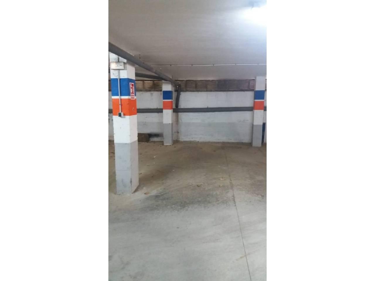 Parking / Barcelona / Cubelles / Centre