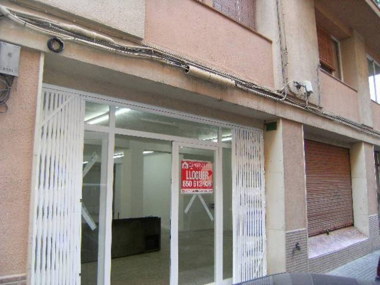 locals-comercials en reus · centre 125000€