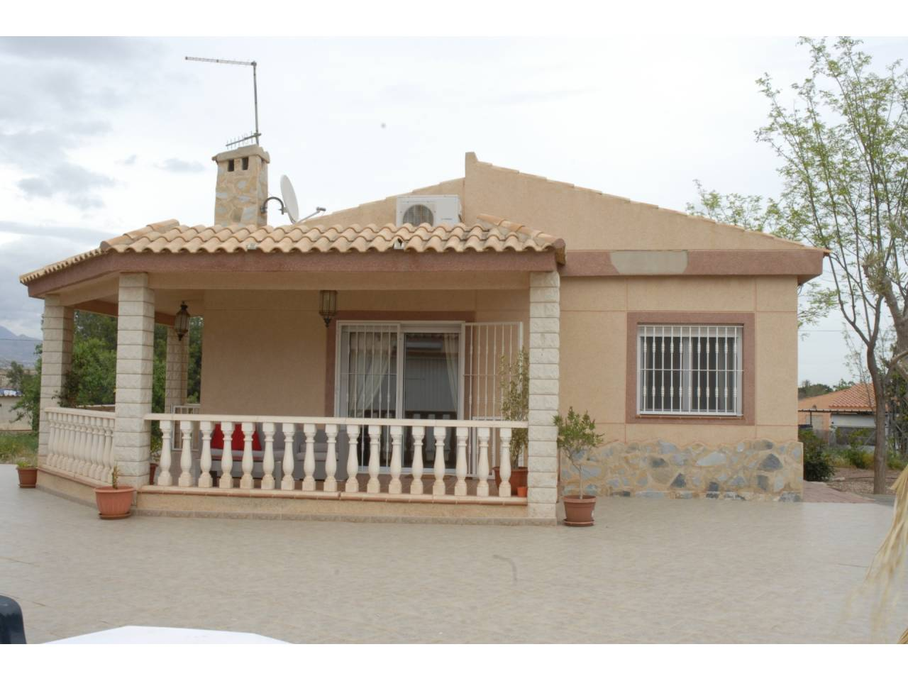 House in Cañada del Fenollar