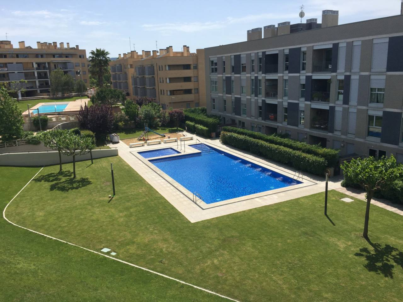 Compra pisos Vallès