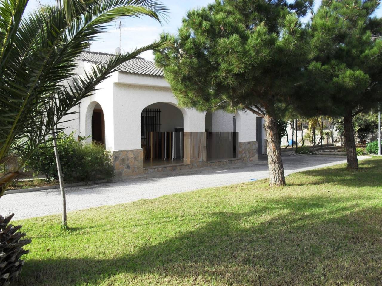 Chalet en Villamontes-Boqueres