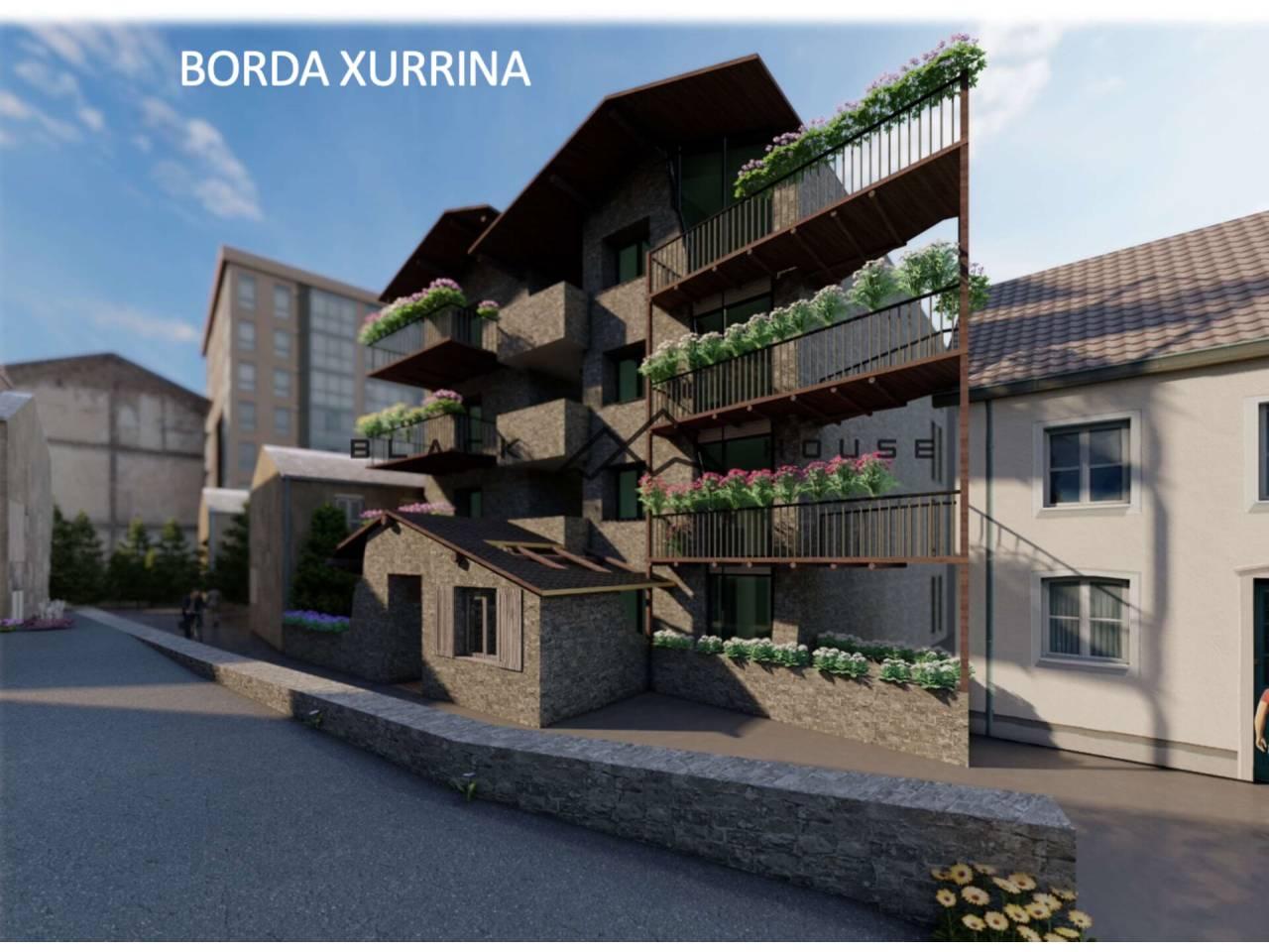 Promoción excepcional de nueva construcción en el centro de Escaldes muy cerca de la avenida Carlemany.