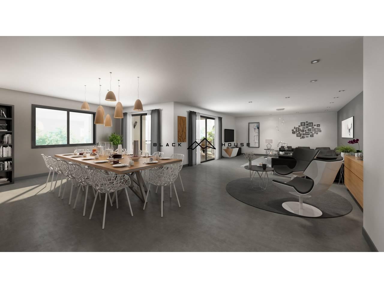 Fabulosa promoción de obra nueva de lujo, situada en zona residencial de Escaldes muy tranquila y soleada.