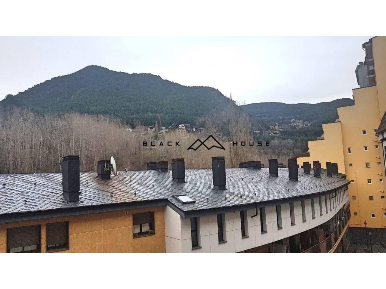 Fantastic apartment for sale in the center of La Massana