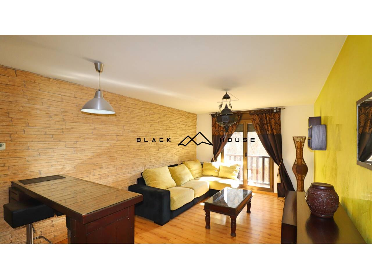 Apartament en venda en El Tarter