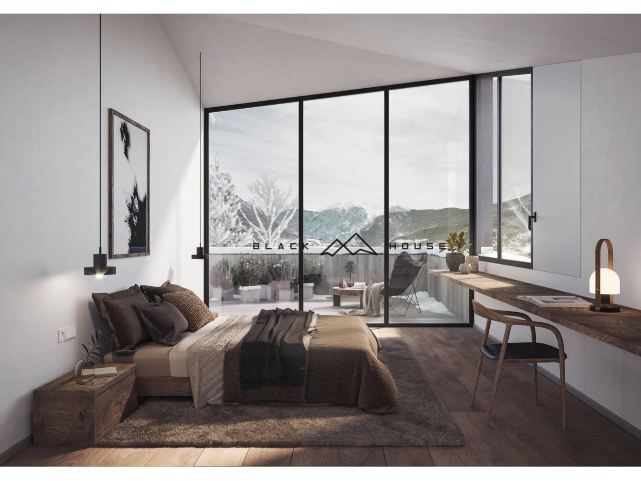 Nova promoció de cases a la venda a Anyós