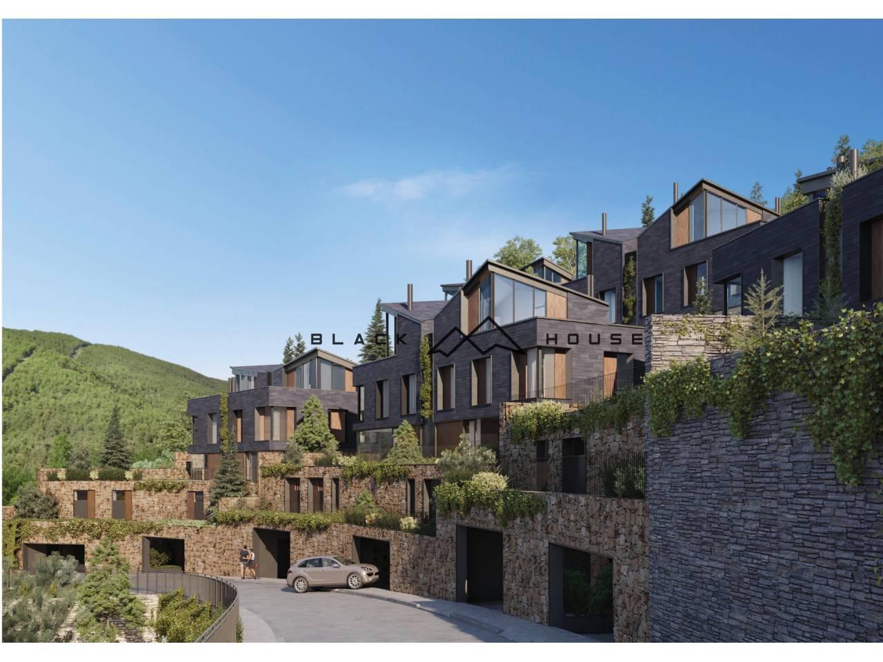 Nueva promoción de casas a la venta en Anyós