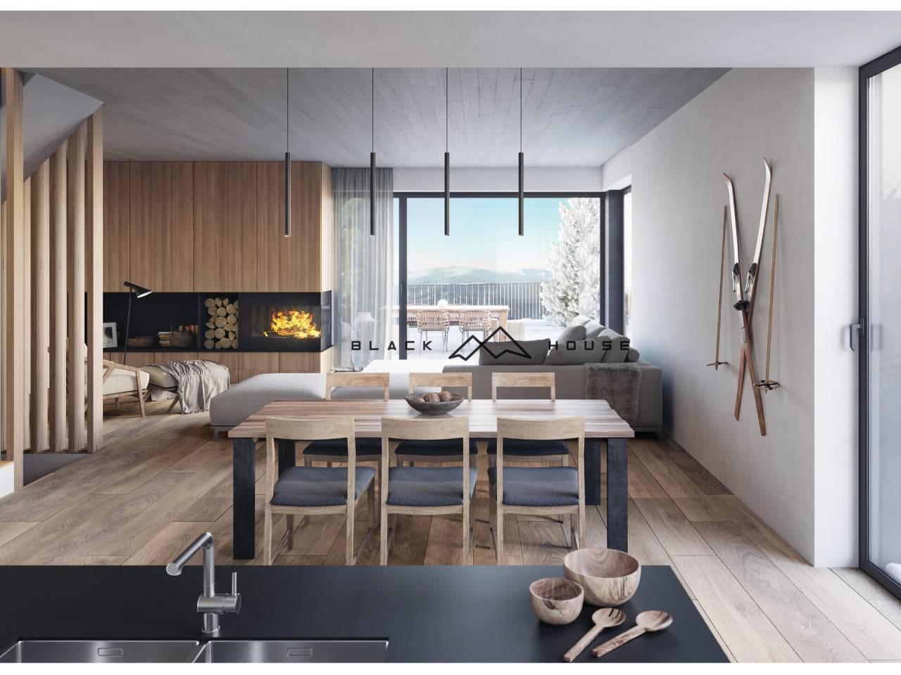 Nouvelle promotion de maisons à vendre à Anyós