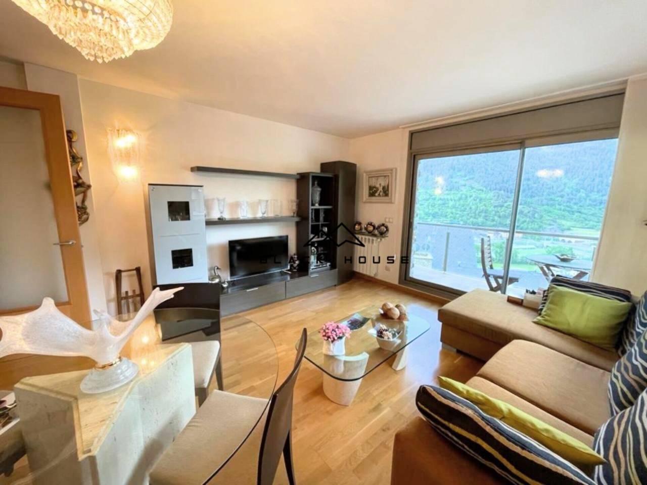 Magnifique appartement à vendre situé à Encamp