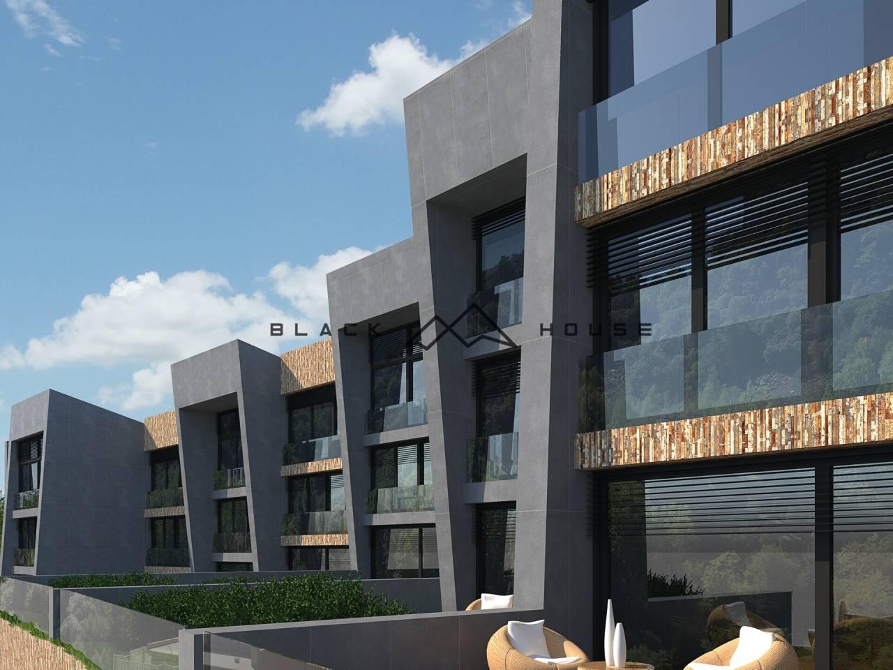 Maison mitoyenne à vendre à Escaldes-Engordany