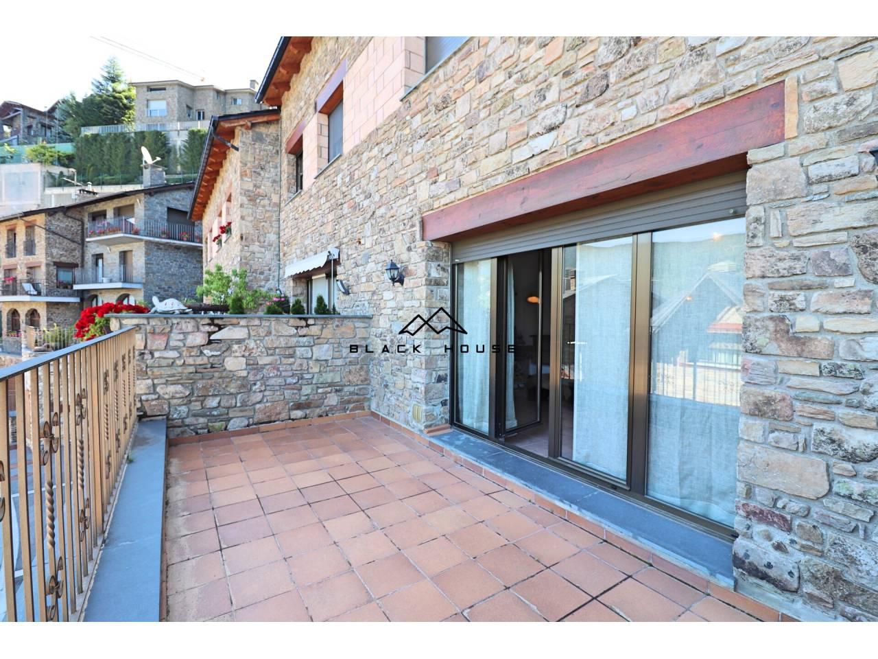Fabuleuse maison individuelle à vendre dans quartier résidentiel d'Escaldes.