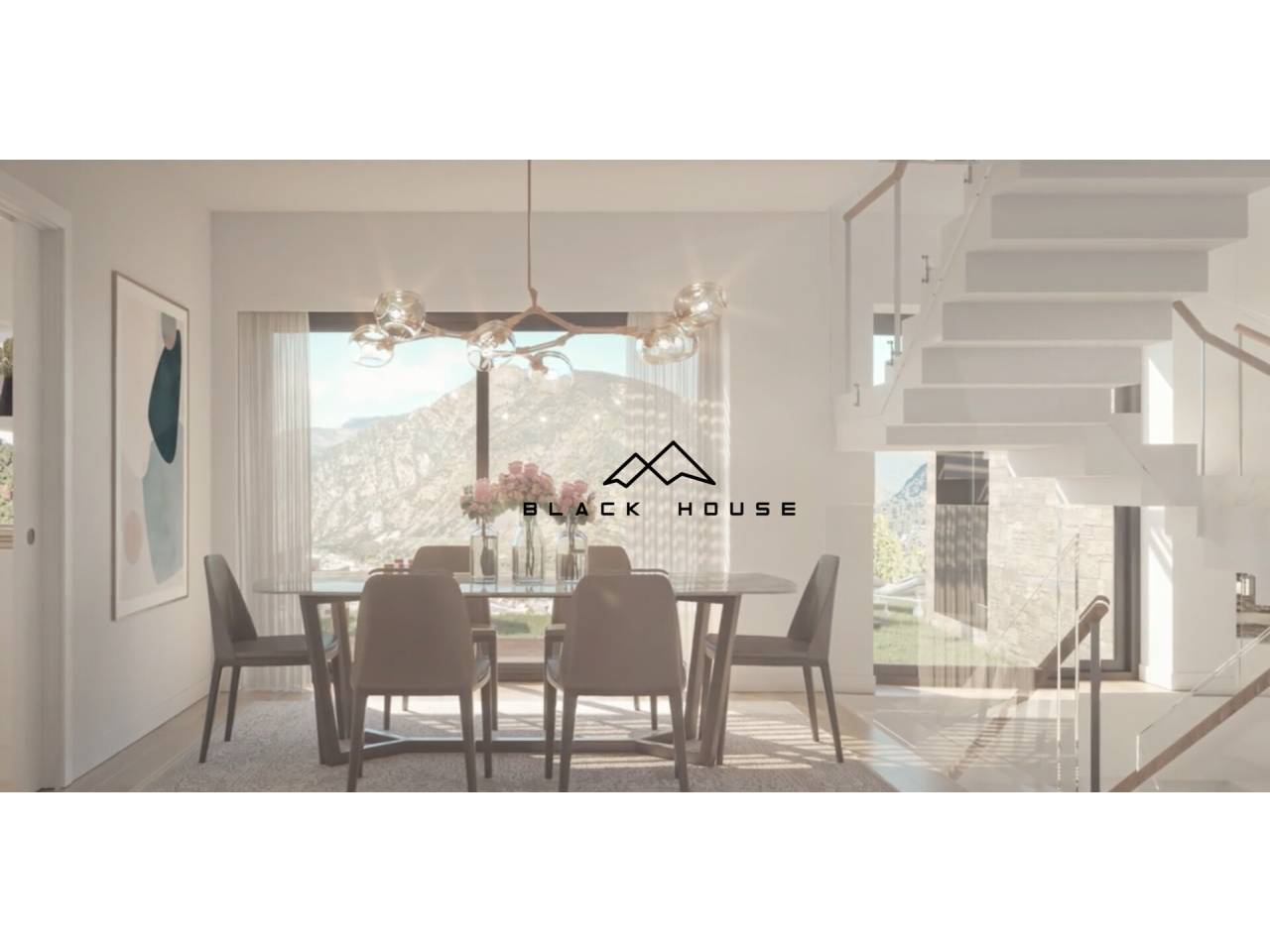 A vendre luxueuse maison indépendante de nouvelle construction.