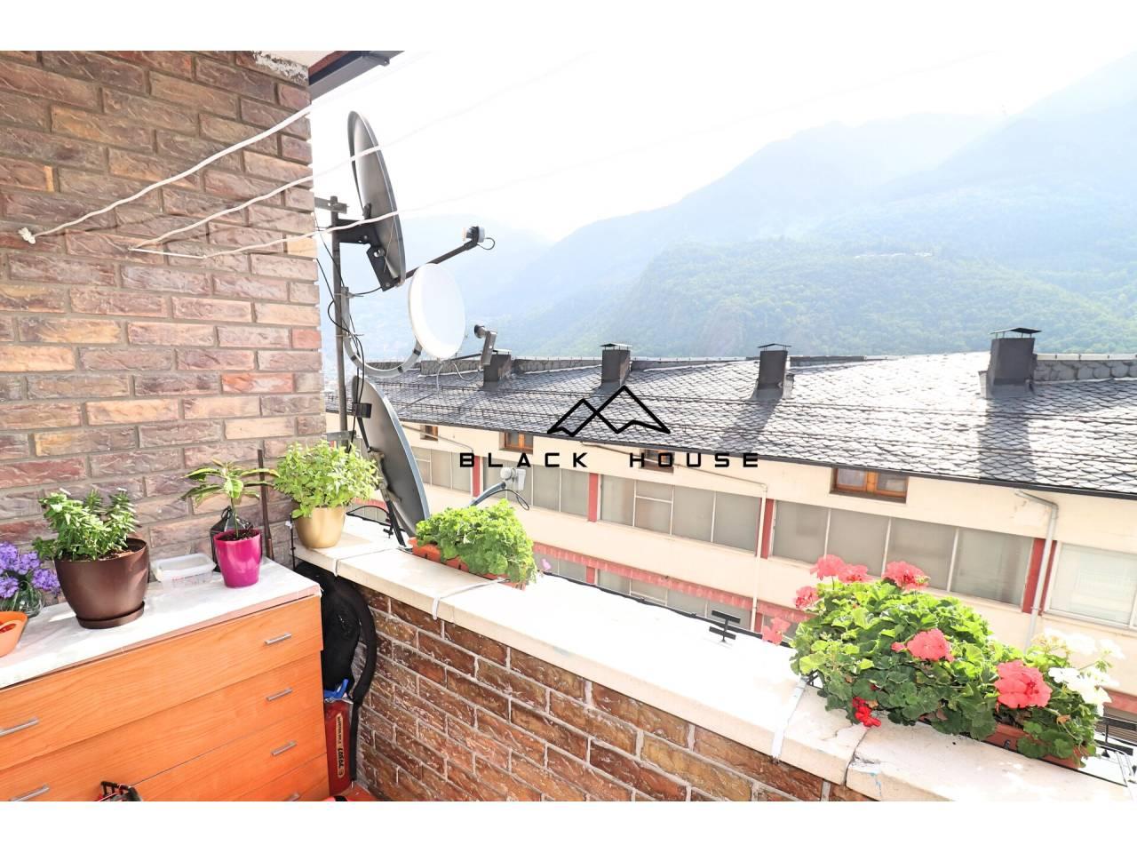 Magnífic pis amb terrassa en venda al centre d'Andorra la Vella