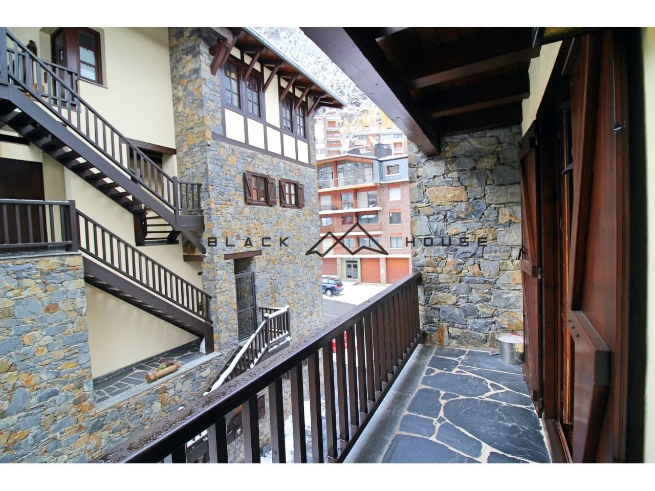 Apartament en venda en La Massana