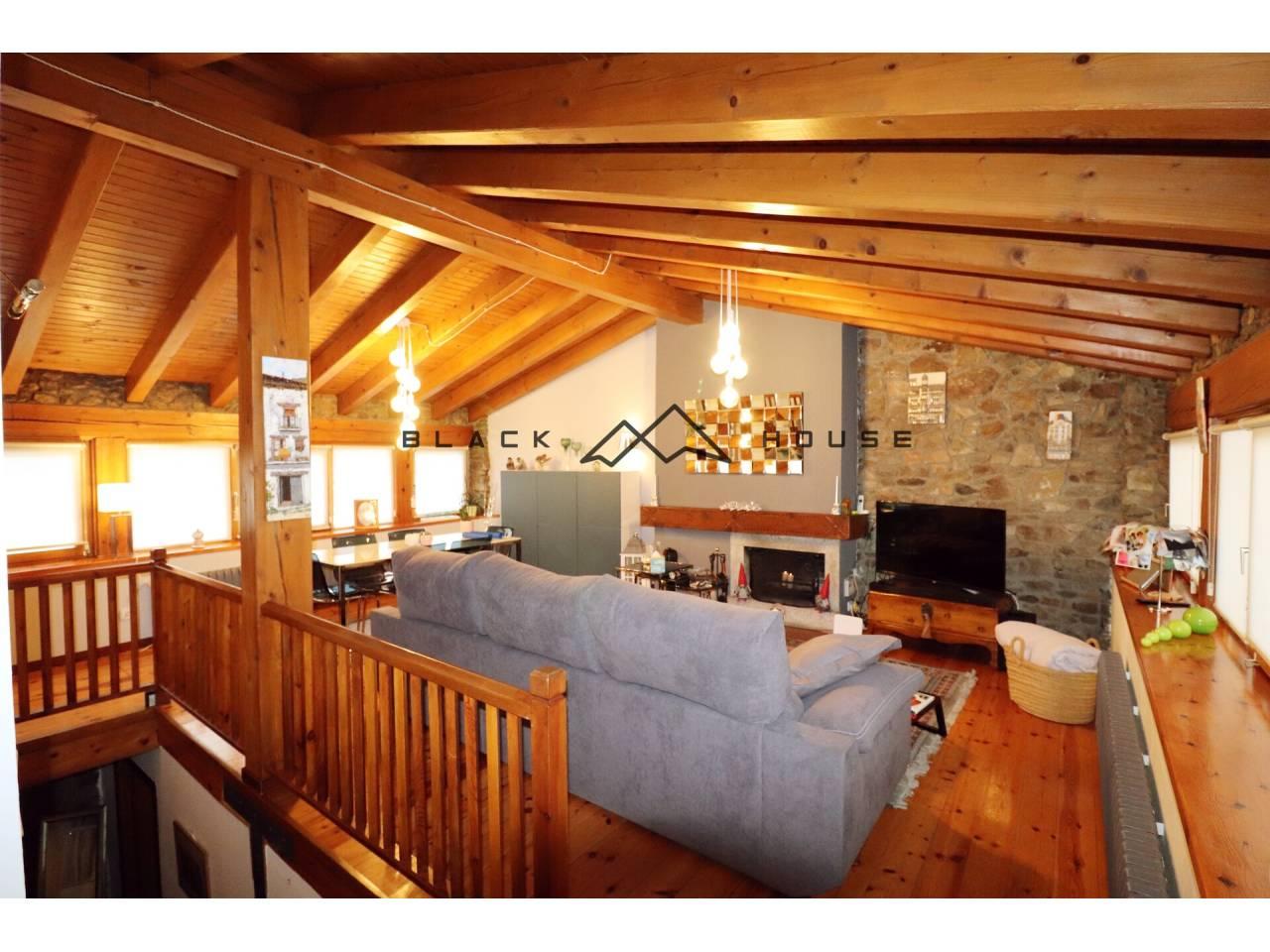 Casa rustica en venda en Andorra la Vella
