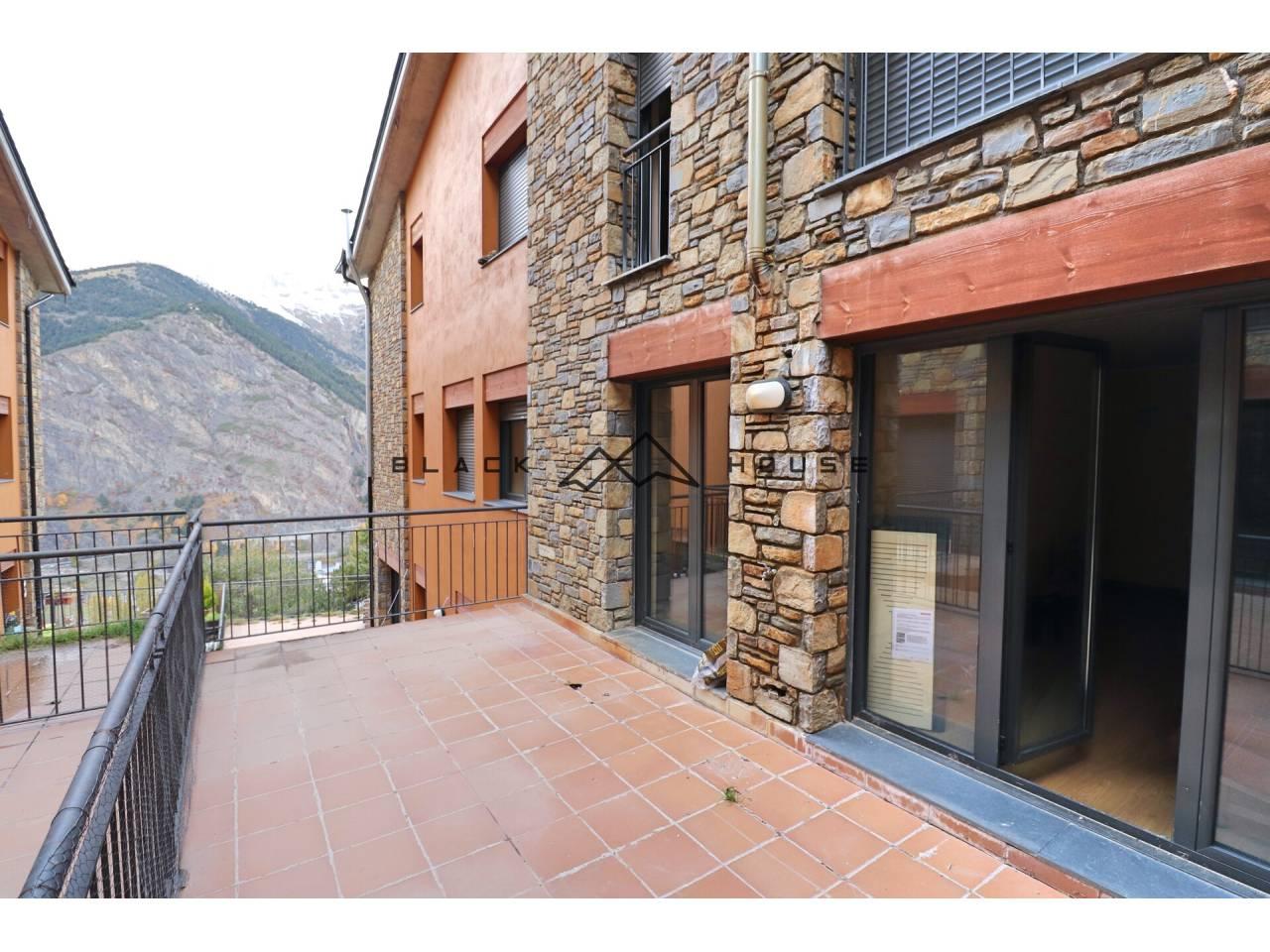 Apartament en venda en Canillo