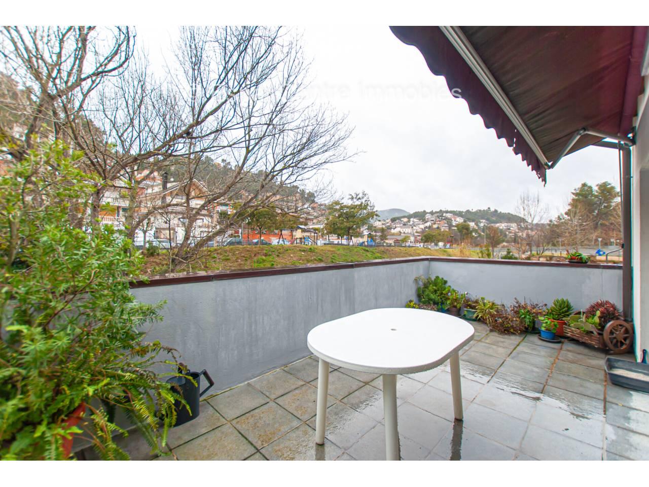Oportunidad Casa pareada en venta en Vallirana