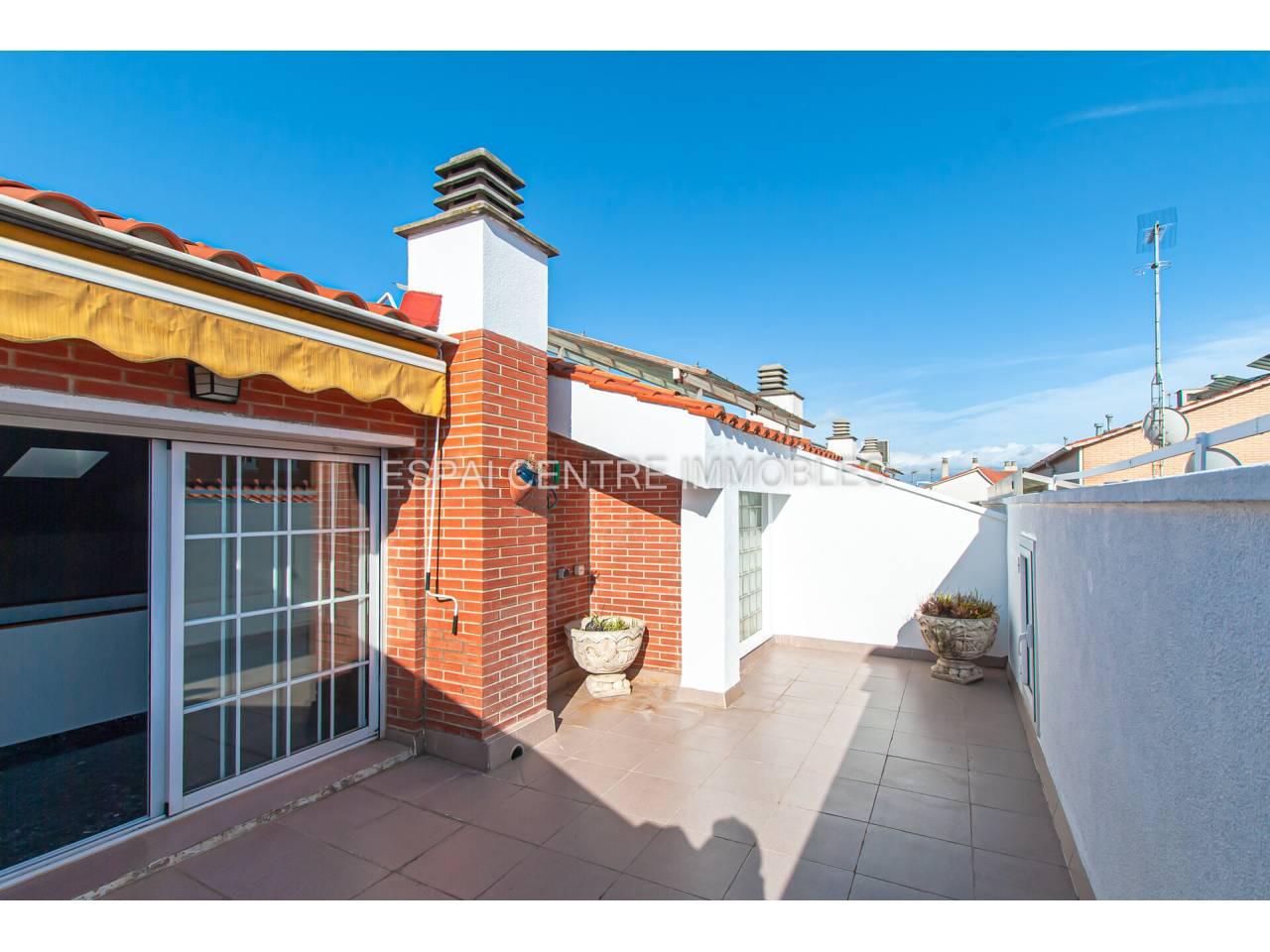 Duplex en venda en Castellbisbal