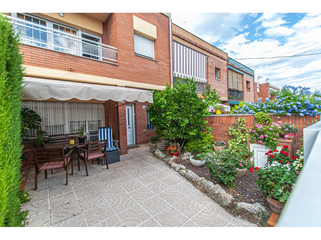 Casa adosada en venda en Esparreguera