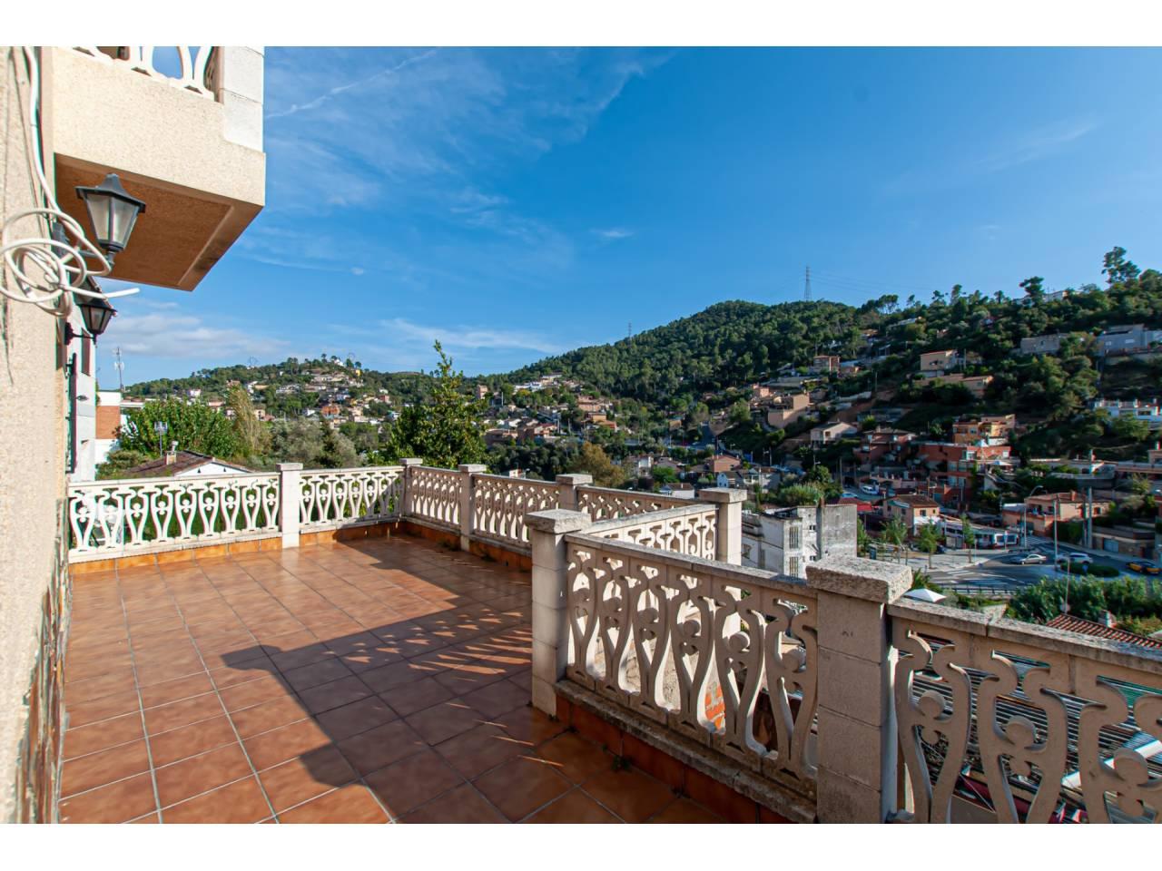 Casa en venta en Sant Vicenç dels Horts
