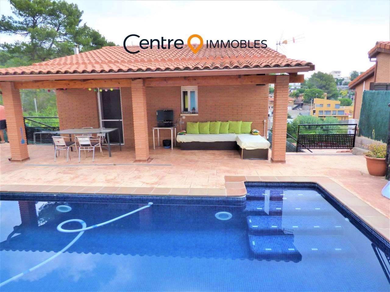 Xalet en venda en Sant Muç-Castellnou-Can Mir