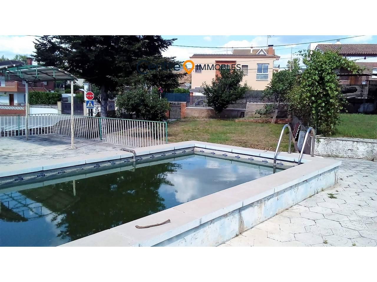 Terreno en venta en Castellbisbal