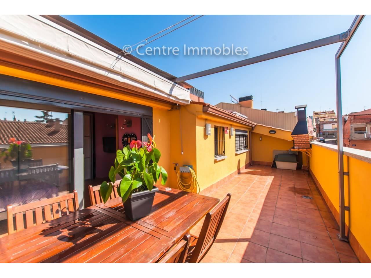 Duplex en venda en Torre-sana