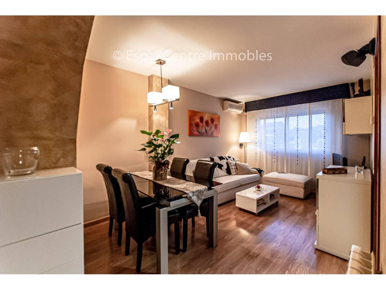 Duplex en venda en Can Palet