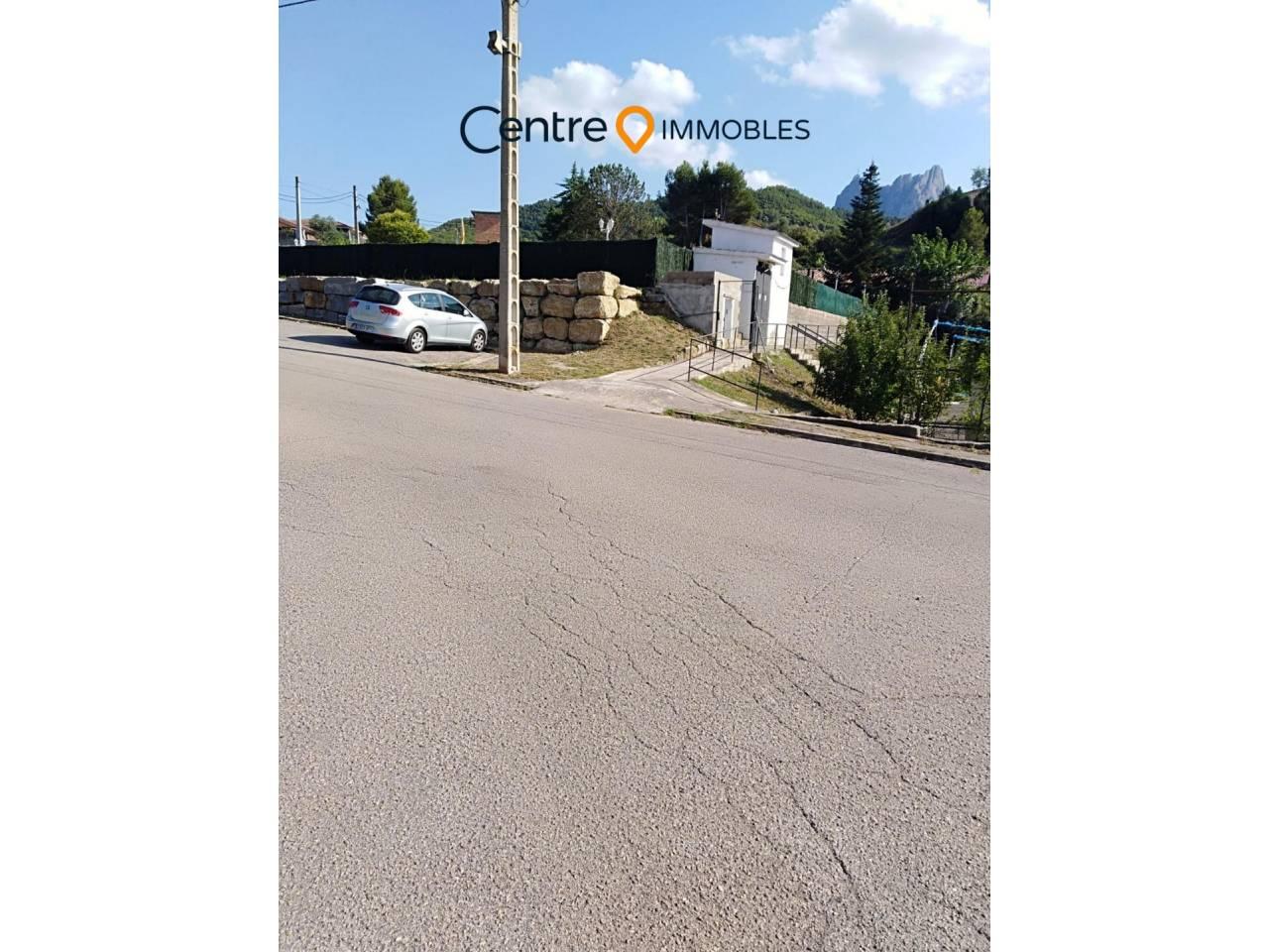 Terreno en venta en Castellbell i el Vilar